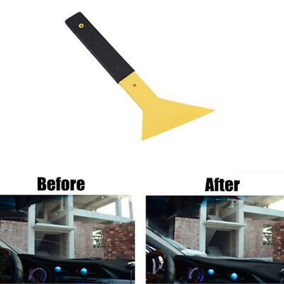 Ad Ebay Auto Window Tint Gadget Film Tinting Squeegee Razor Blade