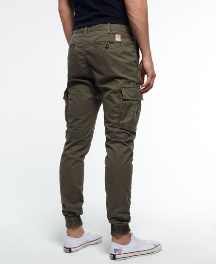 c4a3daa94c8 Superdry Rookie Grip Cargo Pants | SS19 collection in 2019 | Pants ...