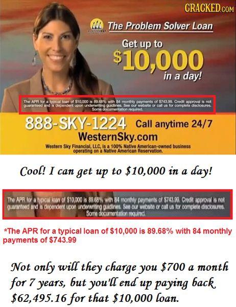 Cash time loan centers phoenix az image 7