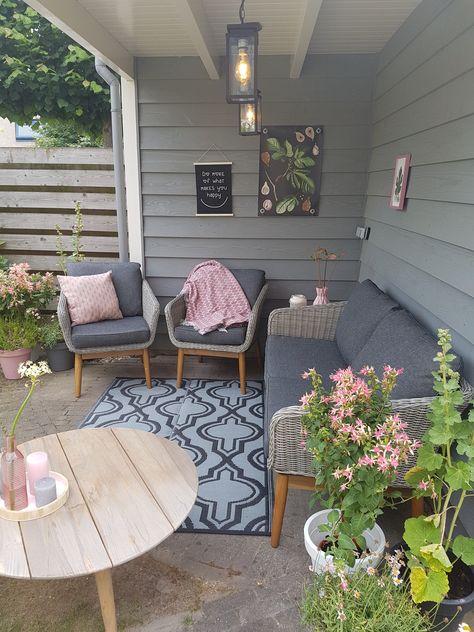 Pin Auf Terrassen Ideen Inspiration
