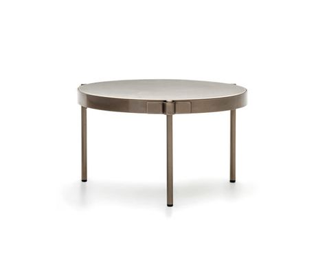 Side Tables From Minotti Architonic