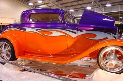 Custom Car Airbrush Graphics Airbrushing Custom Graphics - Custom car graphics