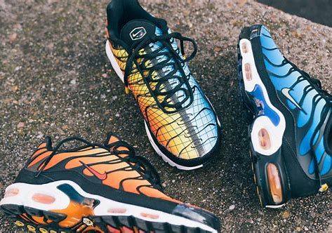 Image result for air max plus greedy | Nike air max plus