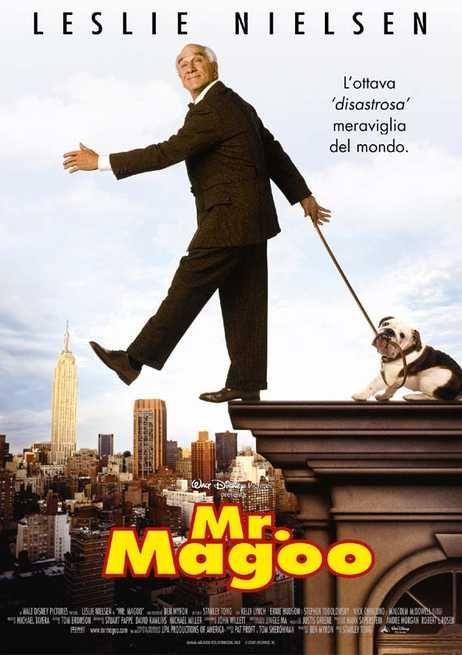 Pin By Vi Mtmrnh On Filmes Mr Magoo Disney Movie Posters