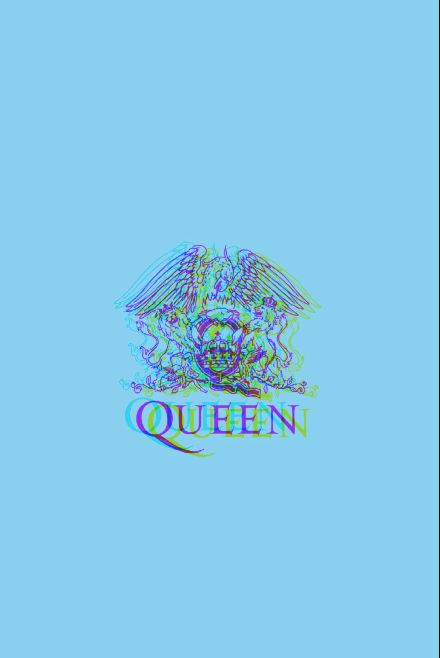 Kaleidoscope Queen Aesthetic Queen Art Queens Wallpaper Iphone queen aesthetic wallpaper