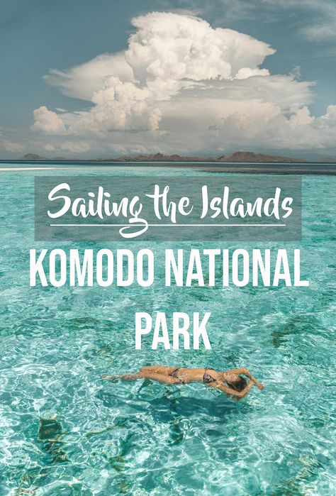 Explore the remote islands of Komodo National Park in this detailed guide. We sailed the islands with LePirate explorer, uncovering the most incredible range of mountains and hidden islands. Get all the info you need to book your trip of a lifetime NOW! #komodonationalpark #komodoisland #flores #indonesia #bali #labuanbajo