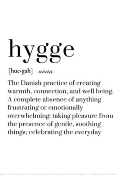 Hygge Free Printable Google Search Hygge Hygge Definition Definitions