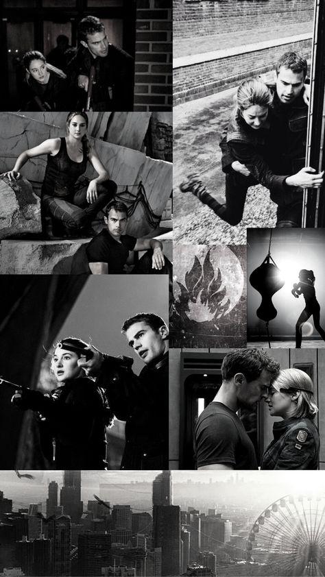  My Divergent