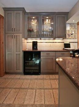 20 Ideas Kitchen Paint Black Appliances Gray Cabinets For 2019 Black Appliances Kitchen Black Kitchens Black Appliances