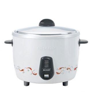 Rice Cookers Slow Steamers Lazada Muafakat