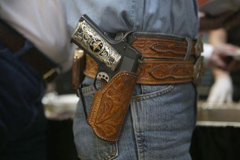 Ride On, Texas Ranger.