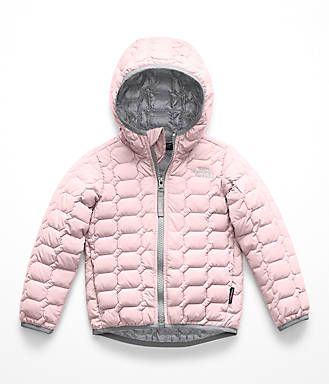 e62449918 TODDLER THERMOBALL™ HOODIE | L&C Drop off gifts | Jackets, Hooded ...