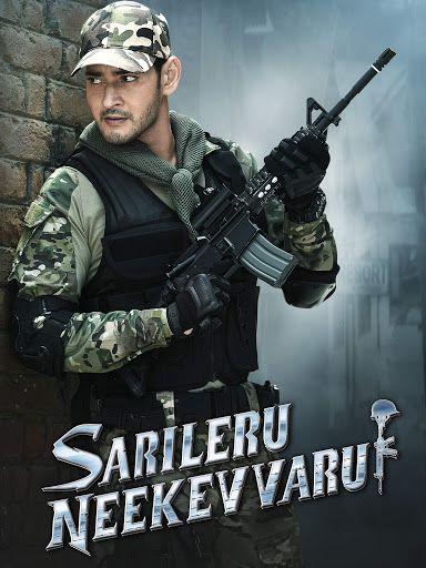 Sarileru Neekevvaru South Indian Movie In Hindi Dubbed