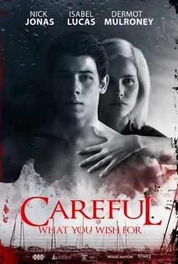 Careful What You Wish For Streaming Vf Hd Regarder Careful What You Wish For Film Complet En Streaming Vostfr Gratuit S Isabel Lucas Lucas Movie Movie Posters