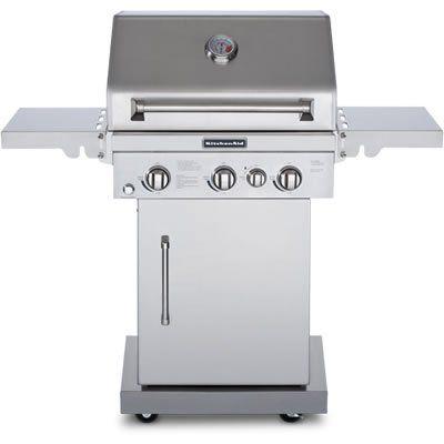 Kitchenaid Grills 720 0871 Gas Grills From K W A Appliances