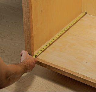 Choosing The Right Drawer Slide Drawer Slides Drawer Slides Diy Drawers