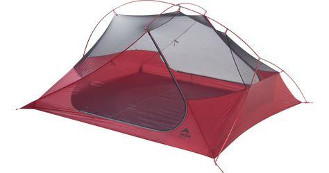 world lightest 3 person tent