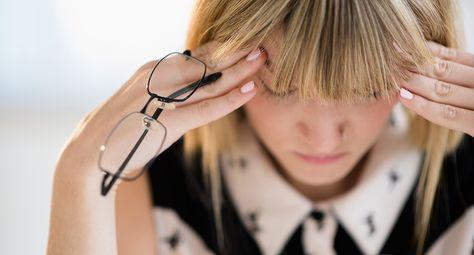 Can diabetes cause headaches?