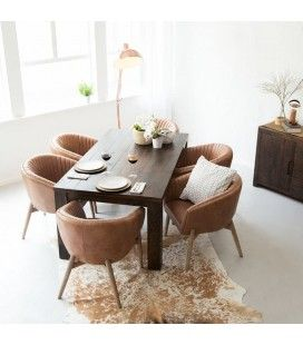 Campbell Dining Table 1 8m Dining Room Table Dining Table Table