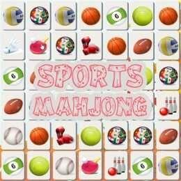لعبة تحدي ماهجونج الرياضية Sports Mahjong Connection Mahjong All Games Free Games