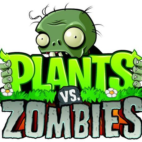 Plants Vs Zombies Kit Imprimible Invitaciones De Cumpleaños