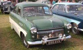 1951 1956 Ford Consul Ford Zephyr Ford Classic Cars Ford