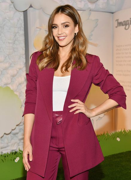 Jessica Alba attends Refinery29's 29Rooms San Francisco: Turn It Into Art Opening Party 2018.