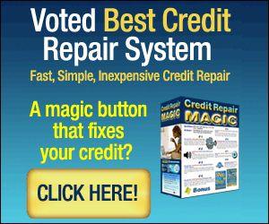 Credit repair magic do it yourself pinterest credit repair credit repair magic do it yourself pinterest credit repair companies solutioingenieria Choice Image