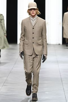 Dior Homme Fall 2012