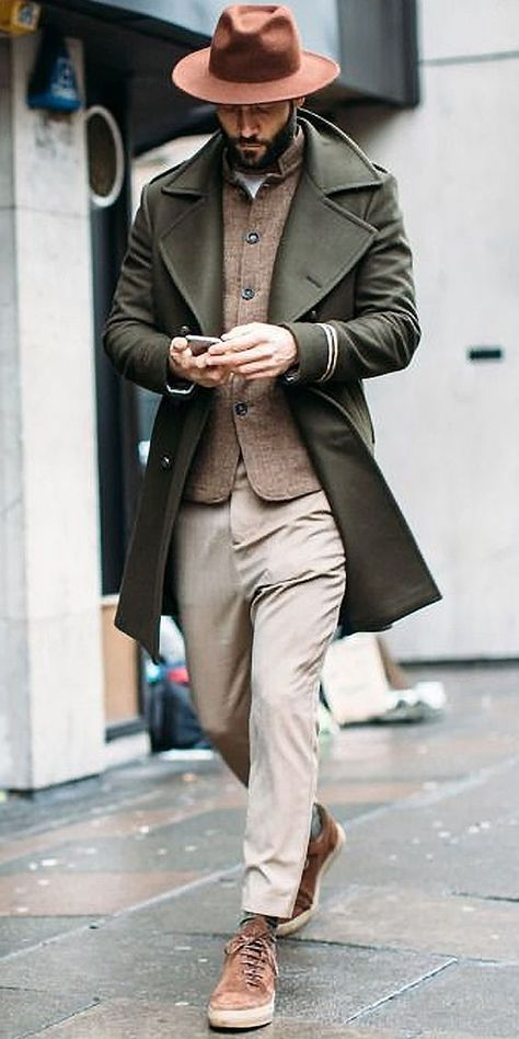 How To Style Casual Outfit For Guys Like A Pro!