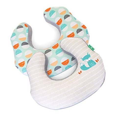 nursing pillow by Comfort and Harmony&