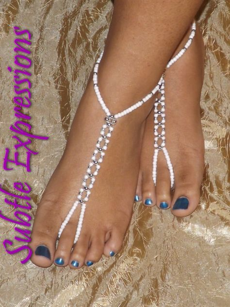 Barefoot Sandals Anklets Love Heart Charm Ankle Crystal Jewelry Bracelet Fo J8R2