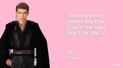 Happy Valentines 2k19 Star Wars Cards Star Wars Puns Valentines Memes