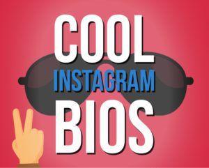 1000 Best Instagram Bios Good Funny Creative & Cool Bio
