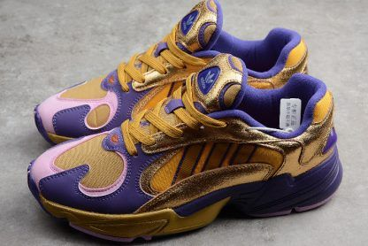 Dragon Ball Z x adidas YUNG-1 \