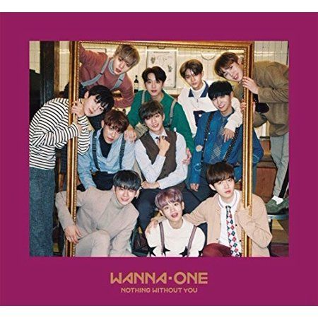 1 1 0 Nothing Without You One Version Includes Dvd In 2019