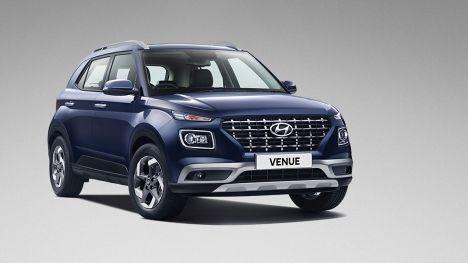 New Hyundai Venue Mileage In India 2021 Interior In 2021 New Hyundai Hyundai New Cars