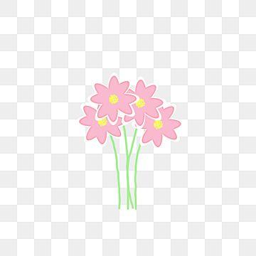 Gambar Animasi Bunga Tulip