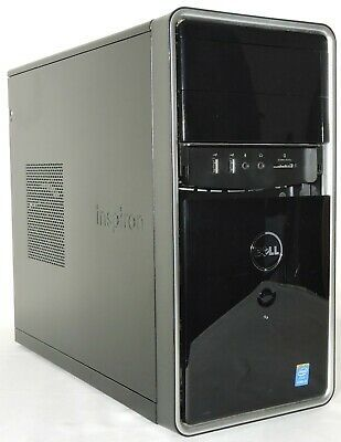 Dell Gaming Tower Intel Core 3 7GHZ NVIDIA GeForce GT1030