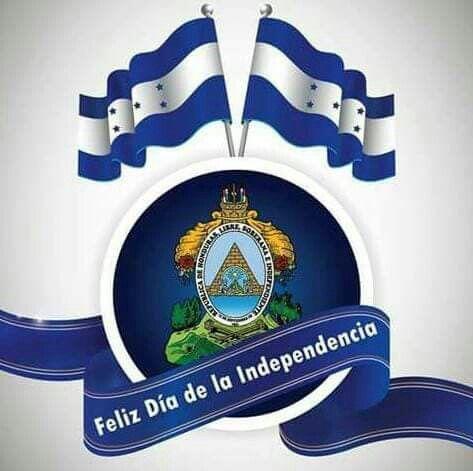Viva Honduras Honduras Flag Roatan Honduras Honduras