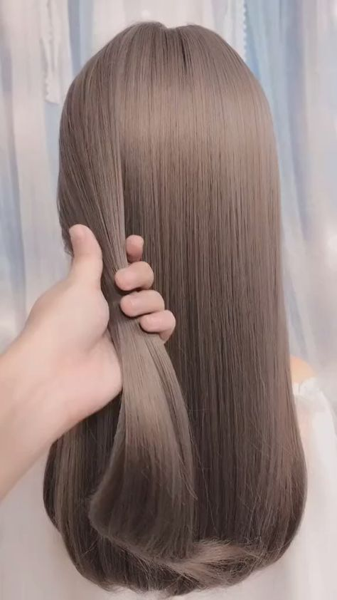 hairstyles for long hair videos| Hairstyles Tutorials Compilation 2019 | Part 411