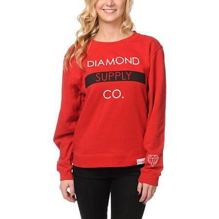 1c79b215 Diamond Supply Co. Leopard Rock Red Pullover Hoodie in 2019 | Hair & beauty  | Diamond supply, Diamond supply co, Hoodies