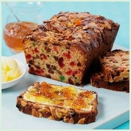 Classic Fruitcake Recipe Anna olson Fruit cakes and Anna