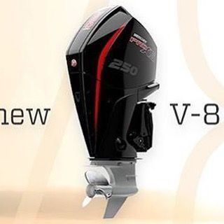 Yummy Cant Wait To See One In Person The New Mercurymarine V Outboard Is A Fourstroke Monster Fishingli Canoe Fishing Fishing Boat Accessories Inflatable Kayak