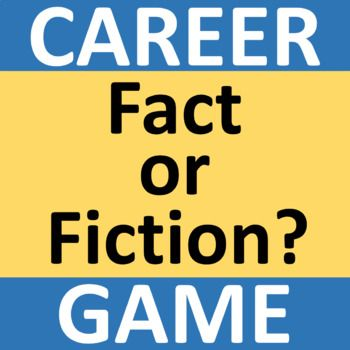 Fun Career Exploration Game Allows Teams To Test Their Knowledge