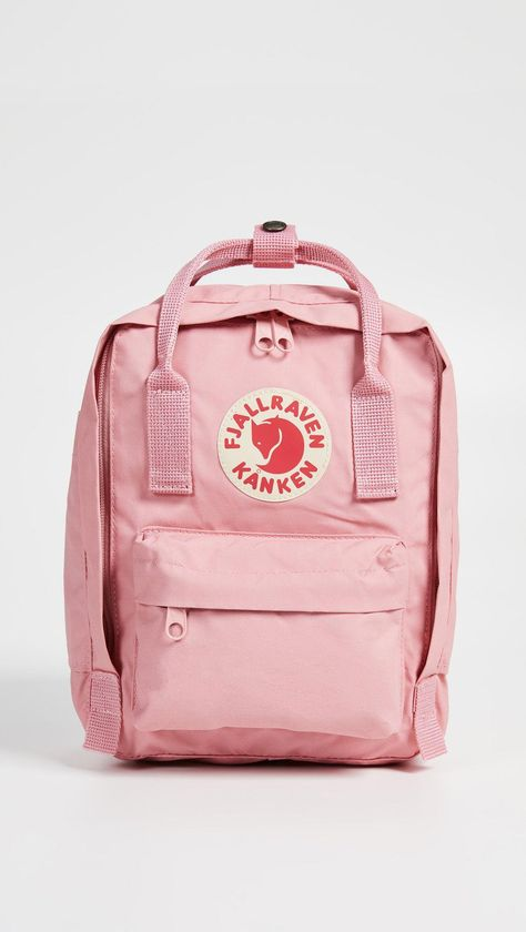 Kanken Mini Backpack Fjallraven Kanken Mini BackpackMini (disambiguation) The Mini is a small economy car made by the British Motor Corporation (BMC) and its successors from Mini may also refer to: