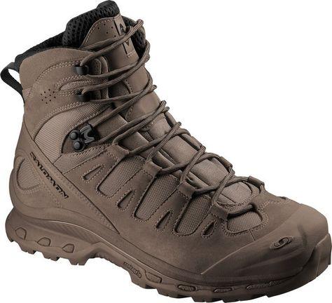Salomon Quest 4D GTX Forces Boots NO RETURNS | Zapatos