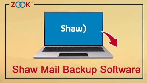 Shaw Webmail Backup Tool to Save & Transfer Shaw Emails to Multiple Formats