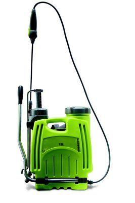 Pulverisateur Dorsal Verve 12l En 2020 Pulverisateur Castorama Pompe A Main