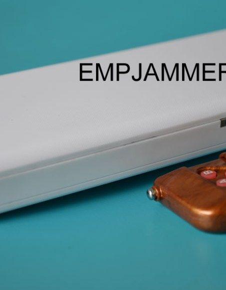 Power bank Emp jammer for sale PBEM | Drone | Slot machines